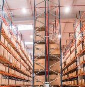 3 commonly used racking systems