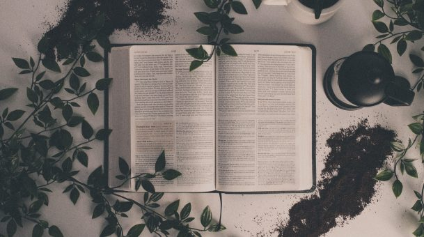 How Bible Study Improves the Mastery of the Bible