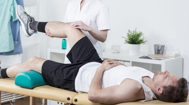 Useful Guide to Find a Sports Physiotherapy Clinic