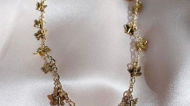 Basic facts about a gold plated jewellery