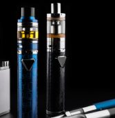 An intro to E-cig and vaping