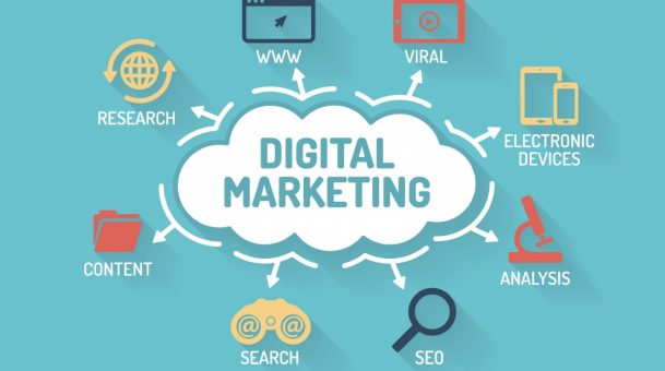 Contact the trustworthy marketing agency in Baltimore and get the customized services