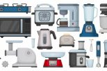 Electronic appliances UAE that you need to get for your homes to do work faster