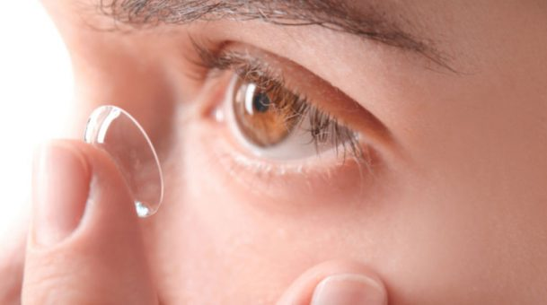 Fresh look contact lenses offer you a fresh look
