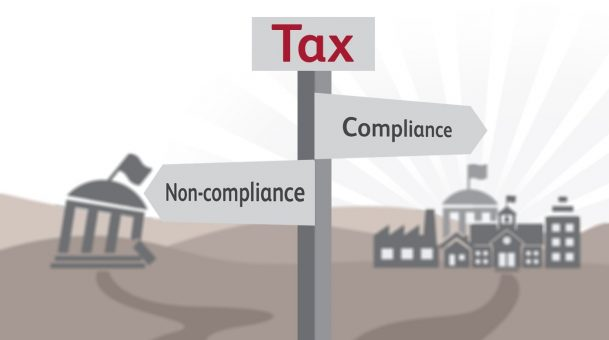 A detailed view of tax compliance services provided by Boardroom Limited