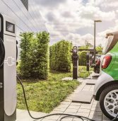 The benefits of smart EV charging solutions