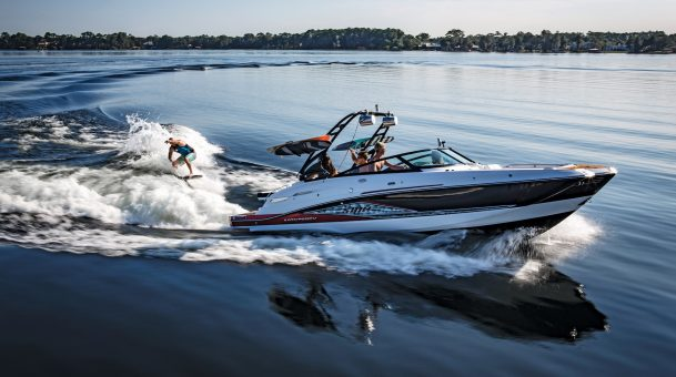 Sorts of Popular Recreational Wakeboarding Boats