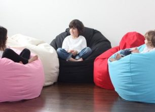 Tips to choose perfect beanbags
