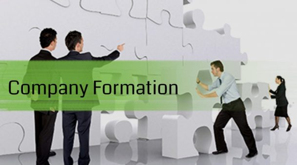 Incorporation and limited liability company formation in Britain
