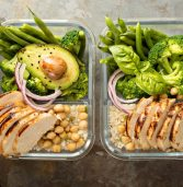 Advantages of using the healthy diet plan