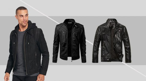 Learn how to choose your jackets from the shopping sites