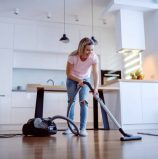 Enjoy The Ease Of Cleaning With Bissell Powerfresh Steam Mop 1940