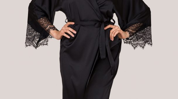 Different types of nightwear for women