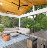 Screened In Patio In Spokane Valley, WA- All you need to know